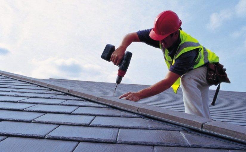 Kostnad för takrenovering – Takläggare Stockholm