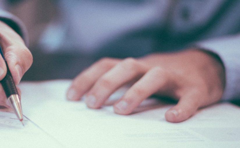 Ambitiösa företag behöver avtalshanteringssystem